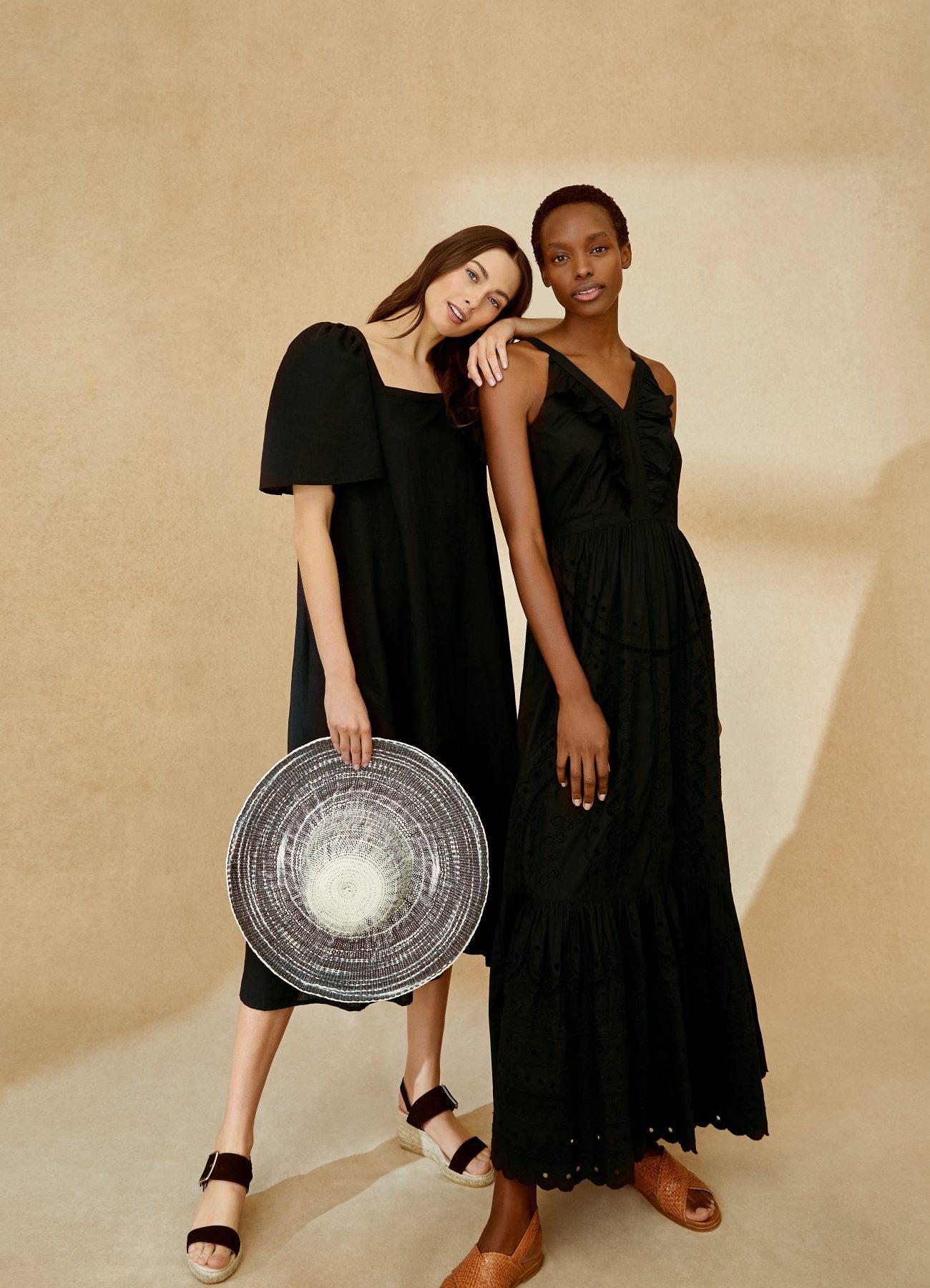 Phase Eight Little Black Summer Dresses